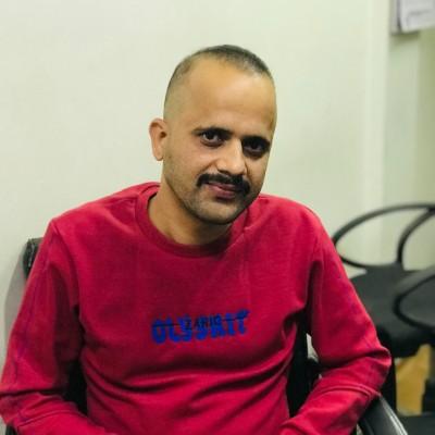 Hari Sharma Poudel