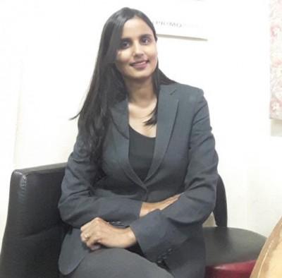 Anisha Sitaula