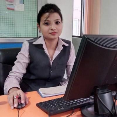 Manjita Khadka